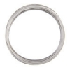 "Beadalon Memory Wire Bracelet Bright 1Oz. 2.63-3.13""dia.025"""
